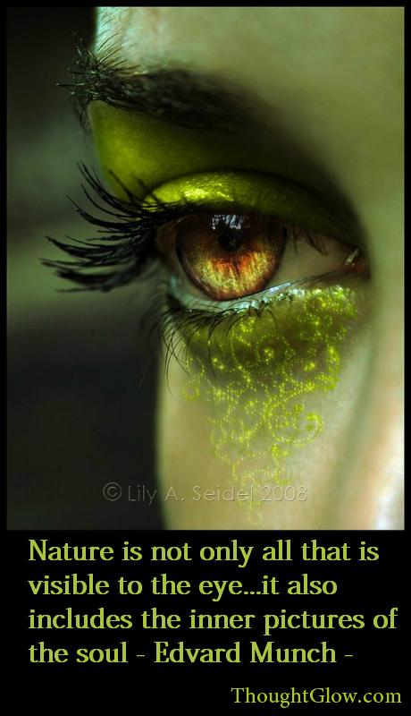 Natures Eye